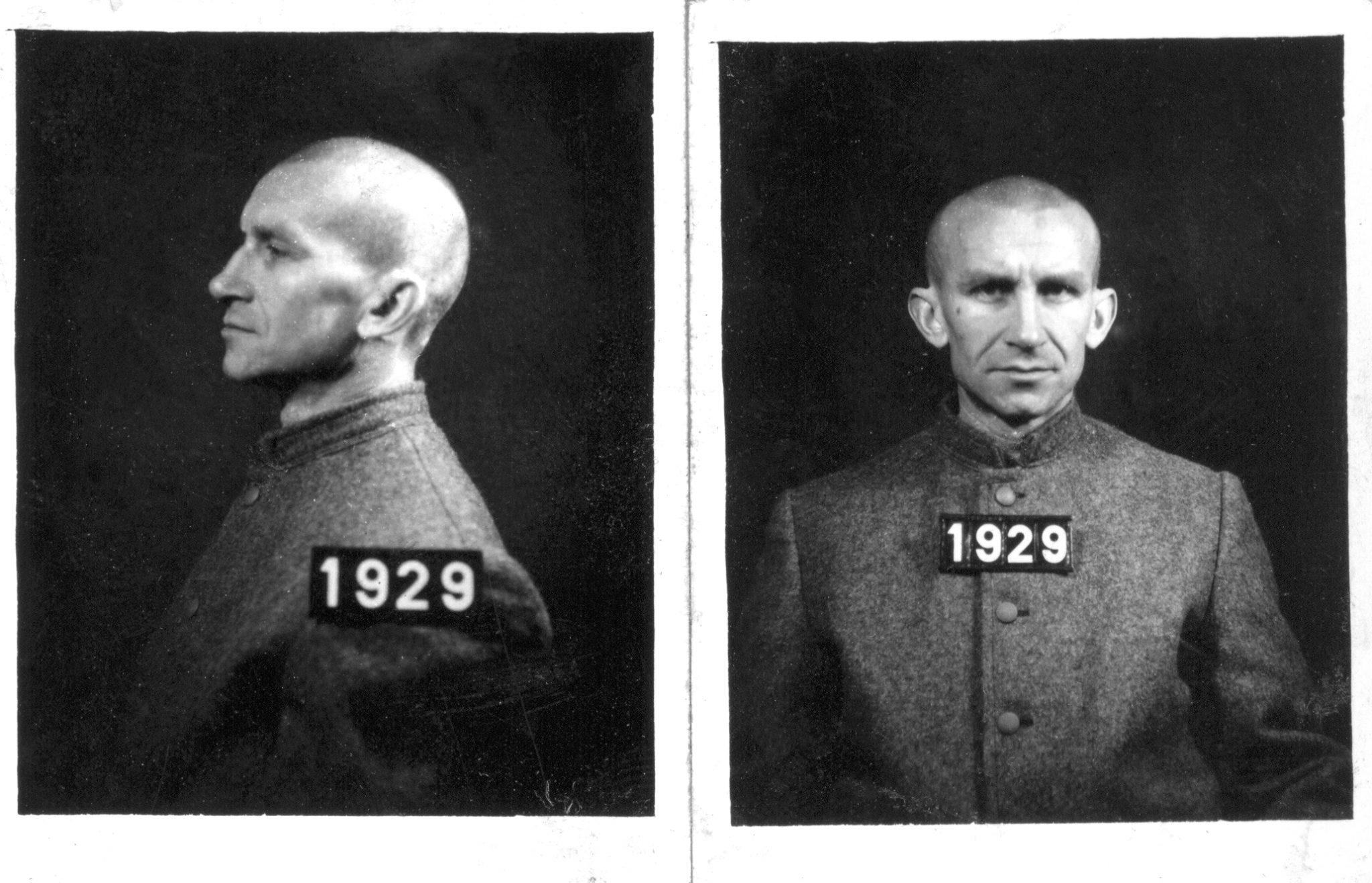 Titus Zeman - mučeník za duchovné povolania