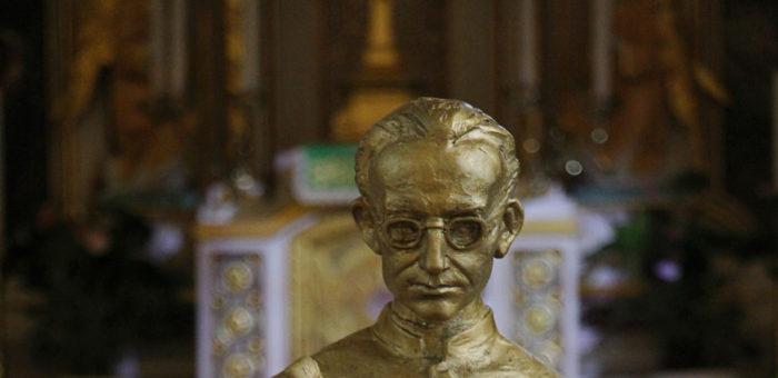V Bratislave – Vajnoroch vznikne nová socha blahoslaveného Titusa Zemana