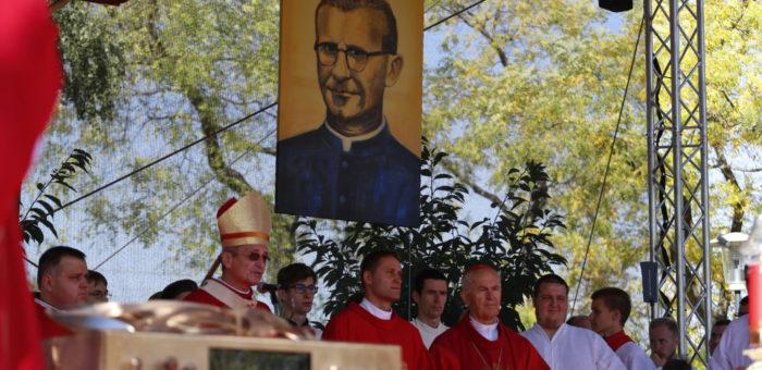 Vo Vajnoroch oslávia druhé výročie blahorečenia, bude aj 7. výstup Titusa Zemana na Fatranský Kriváň