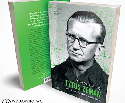 Oficiálny životopis Titusa Zemana už aj v poľštine